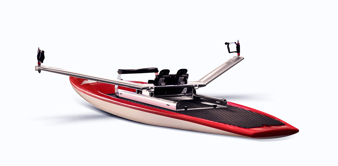 boat racing single wintech